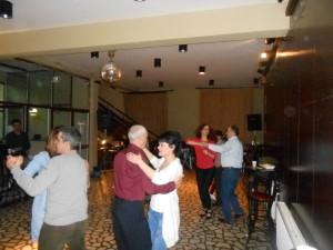 """Поводом годишњице рада плесне школе """"Радост"""" у НБ Ћићевац је организована игранка"""