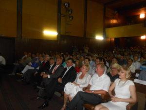 Свечана седница поводом Дана општине Ћићевац