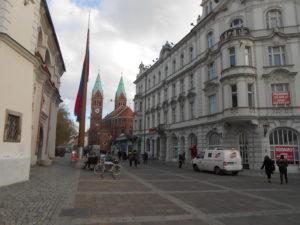 Конференција у институту  информационих знаности Марибор-Словенија